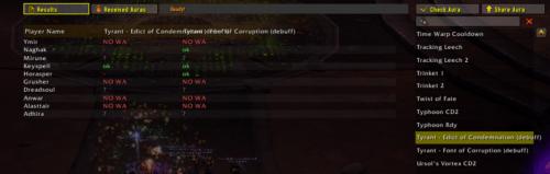 raid assist wow bfa
